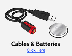 Cables & Batteries