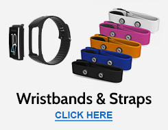 Wristbands & Straps