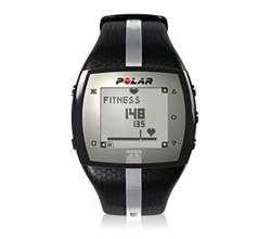 Polar Fitness polar ft7 training computer watch