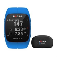 Polar Fitness polar m400 sports watch with gps and hrm
