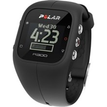 Polar Fitness polar a300 fitness and activity monitor with hrm