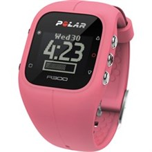 Polar A300 Series polar a300 fitness and activity monitor with hrm