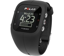Polar A300 Series polar a300 fitness watch with hrm