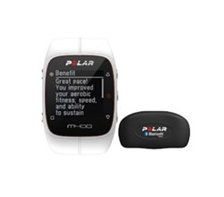 Polar Fitness Trackers polar m400 hrm