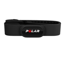 Polar A300 Series h10 heart rate sensor black