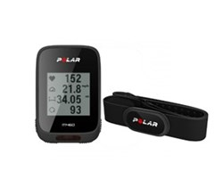 Polar GPS Bike Computers polar m460 gps bike computer