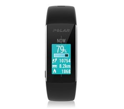 Polar A360 Series A360 Fitness Tracker With Heart Rate