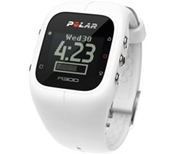 Polar A300 Series A300 Fitness Activity Monitor HRM
