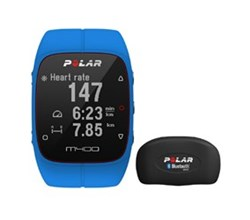 Polar M400 Series polar m400 sports watch with gps and hrm